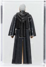 "STAR WARS: POWER OF THE FORCE - ANAKIN SKYWALKER""  FIRST SHOT CHARCOAL ACTION FIGURE AFA 85 NM+."