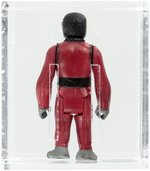 """STAR WARS - LOOSE ACTION FIGURE SNAGGLETOOTH AFA 80 NM (ENGINEERING PILOT)."