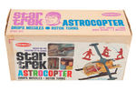 """STAR TREK ASTROCOPTER"" BOXED TOY."