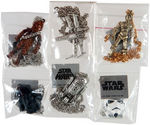 """STAR WARS"" JEWELRY LOT."