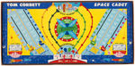 "RARE ""TOM CORBETT SPACE CADET GAME."""
