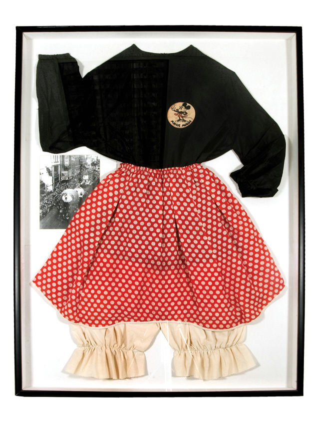 Hake S Mickey Minnie Mouse 1930s Adult Costumes Professionally