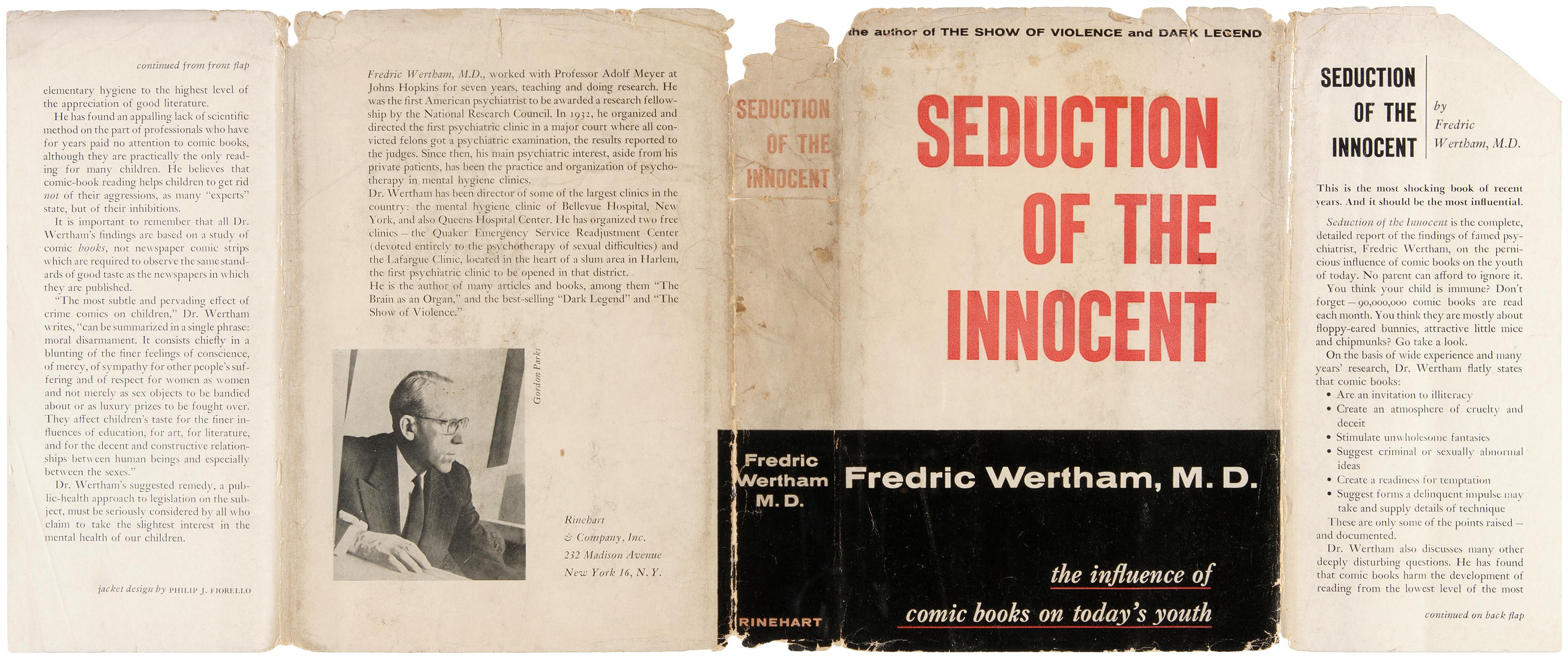 the innocent a novel