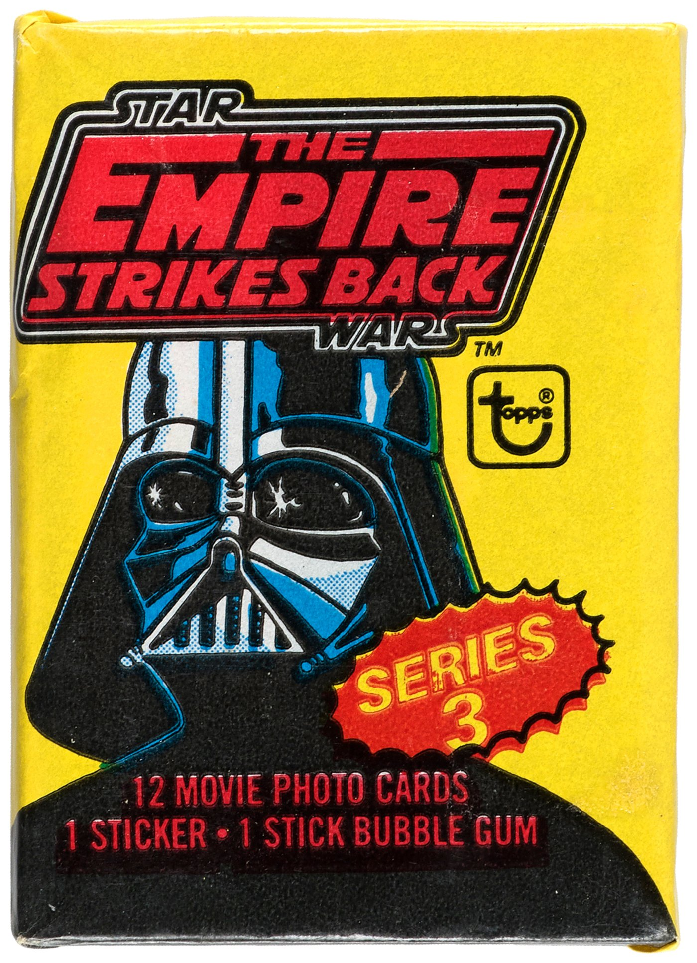 Topps-Star Wars Universe-sticker 265