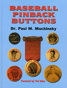 Paul Muchinsky Collection Book